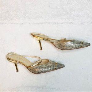 🏷Final Price/Chance. Ivanka Trump Slip on Heels